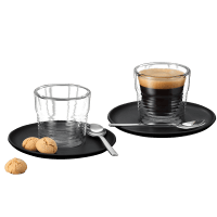 GLASS SET ESPRESSO