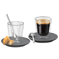 GLASS SET LUNGO